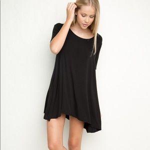 Brandy Melville tee shirt dress